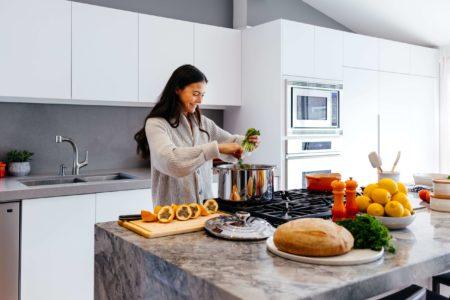 Cuisine facile et rapide : astuces pour être plus organisé