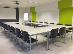 Salle de formation formation de formateurs