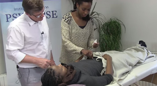 Vidéo Anneau Gastrique Hypnotique