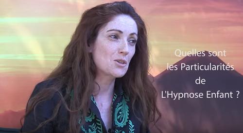 Présentation De La Formation Hypnose Enfant
