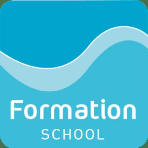 Formation School logo