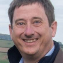 Marcus Honeysett