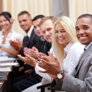 International Seminar - LeaderShip