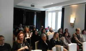 Cursos para inmobiliarias impartido en Málaga