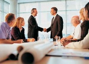 Lámina cursos negociación para inmobiliarias