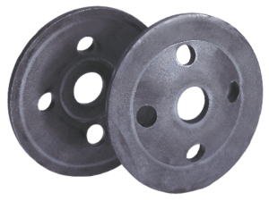 How To Make A Buffing Wheel Rake