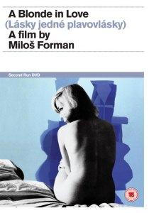 Los Amores de una Rubia - Milos Forman