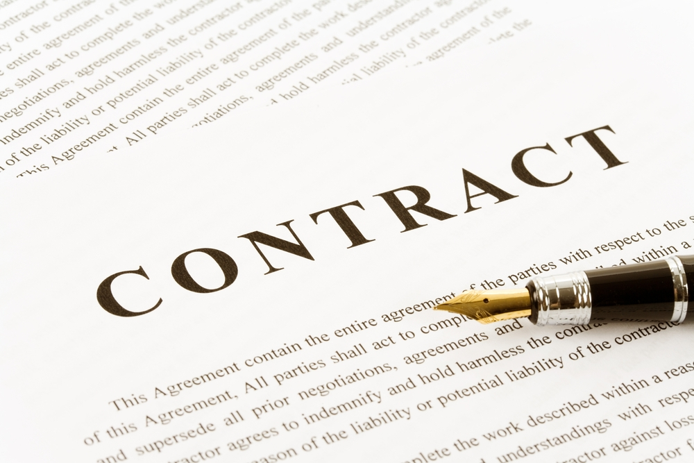 Need a Contract Drafted?
