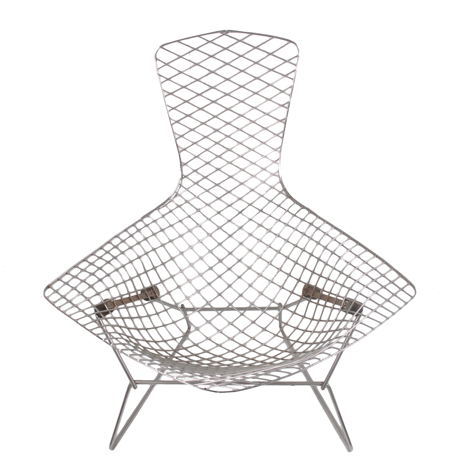 Harry Bertoia Chair Harry Bertoia Bird Chair Wire Formdecor