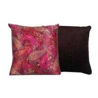 Paisley Pillow - FormDecor