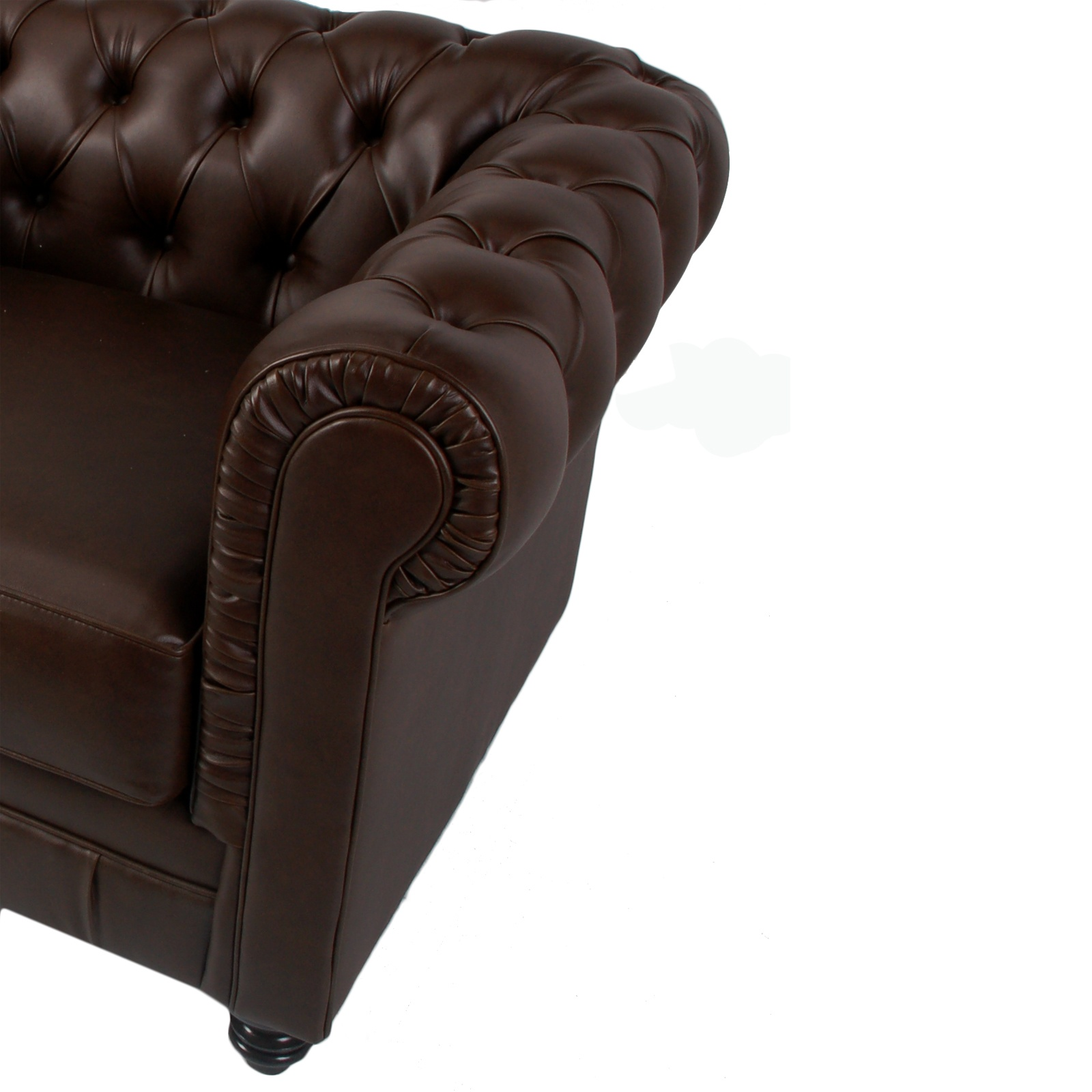wedding chair cover hire chesterfield graco mickey mouse high club 44 chocolate brown formdecor