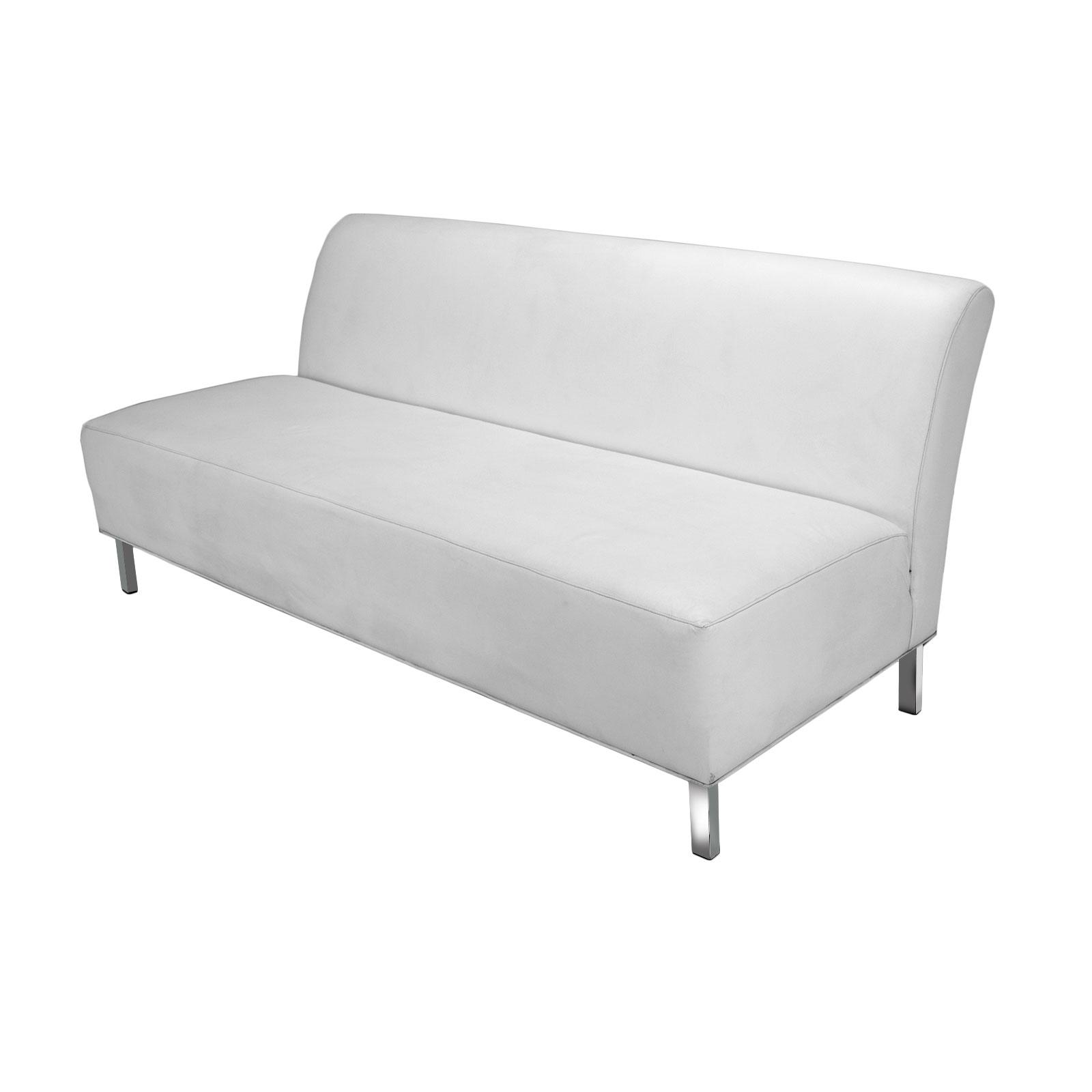 rental sofa rose gold sofas uk modular rentals event furniture