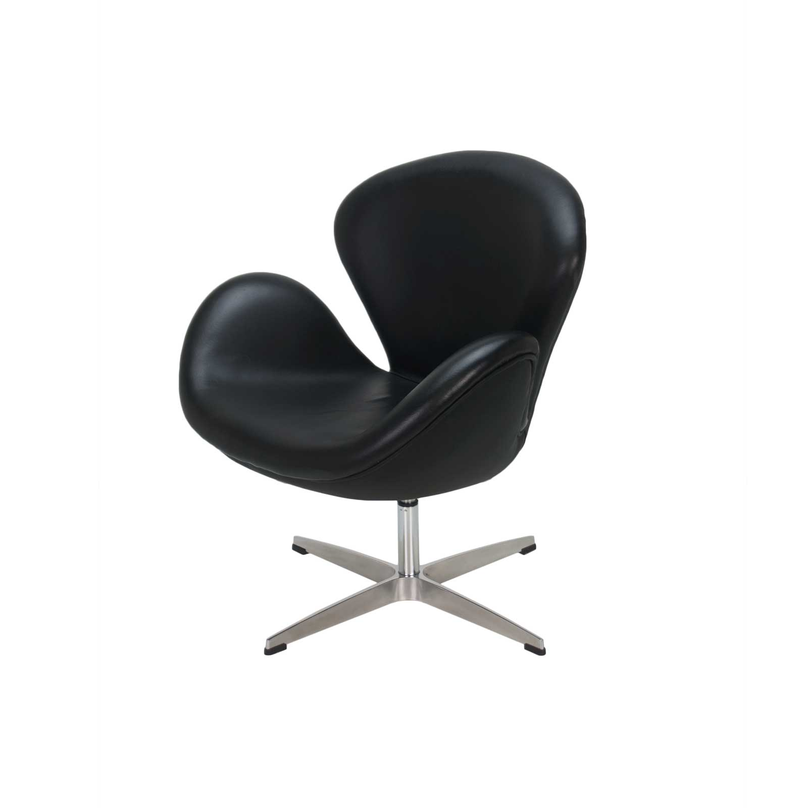 Arne Jacobsen Egg Chair Ebay Jacobsen Swan Chair Leather Arne Jacobsen Style Swan