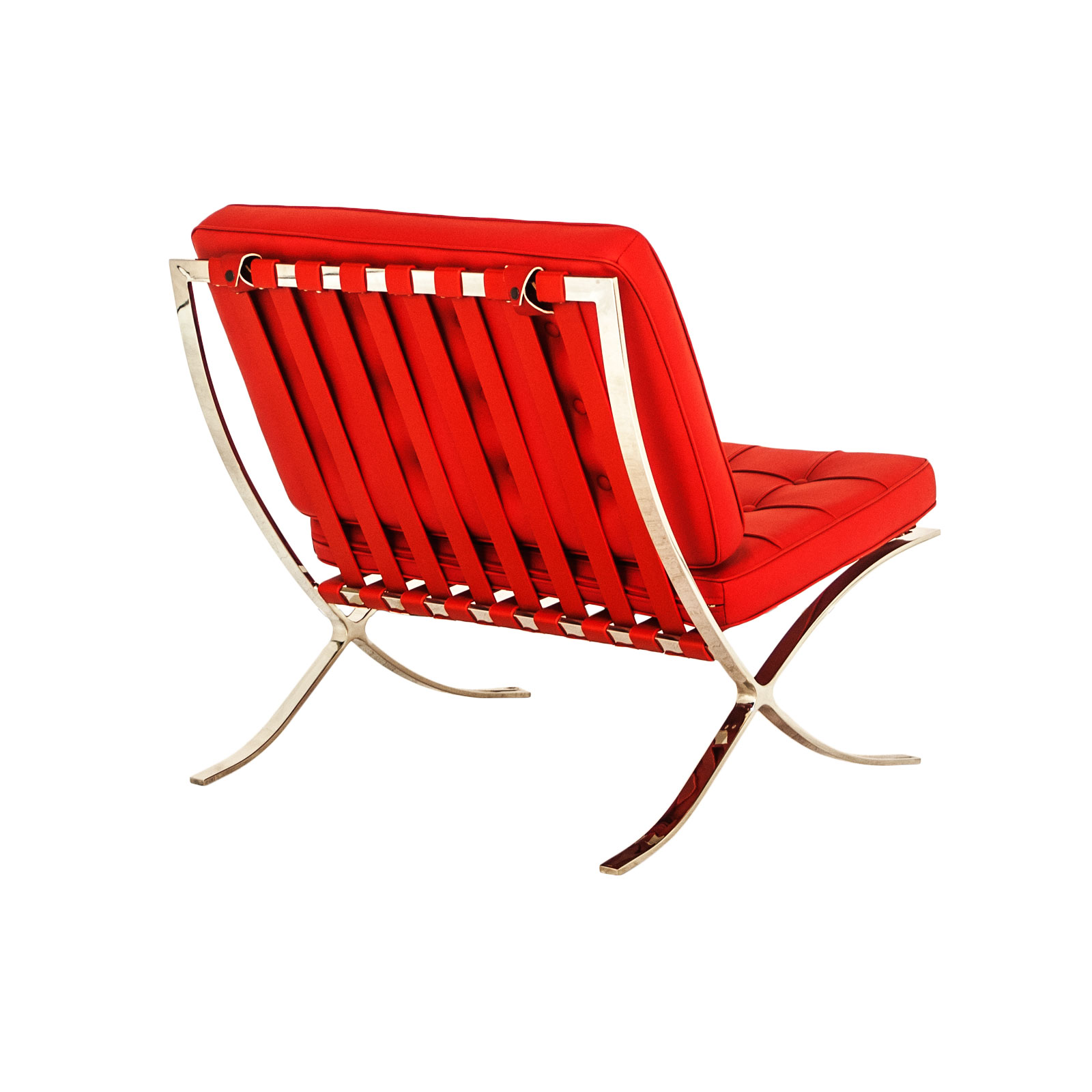 Barcelona Lounge Chair Barcelona Lounge Chair Rentals Mies Van Der Rohe