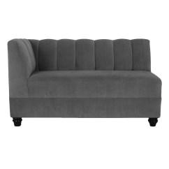 Rental Sofa Klippan Cover Pattern Modular Rentals Event Furniture Delivery