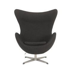 Arne Jacobsen Egg Chair Oversized Folding Rentals Delivery