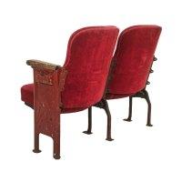 Theatre Seat Rental   Event Furniture Rentals   Delivery ...