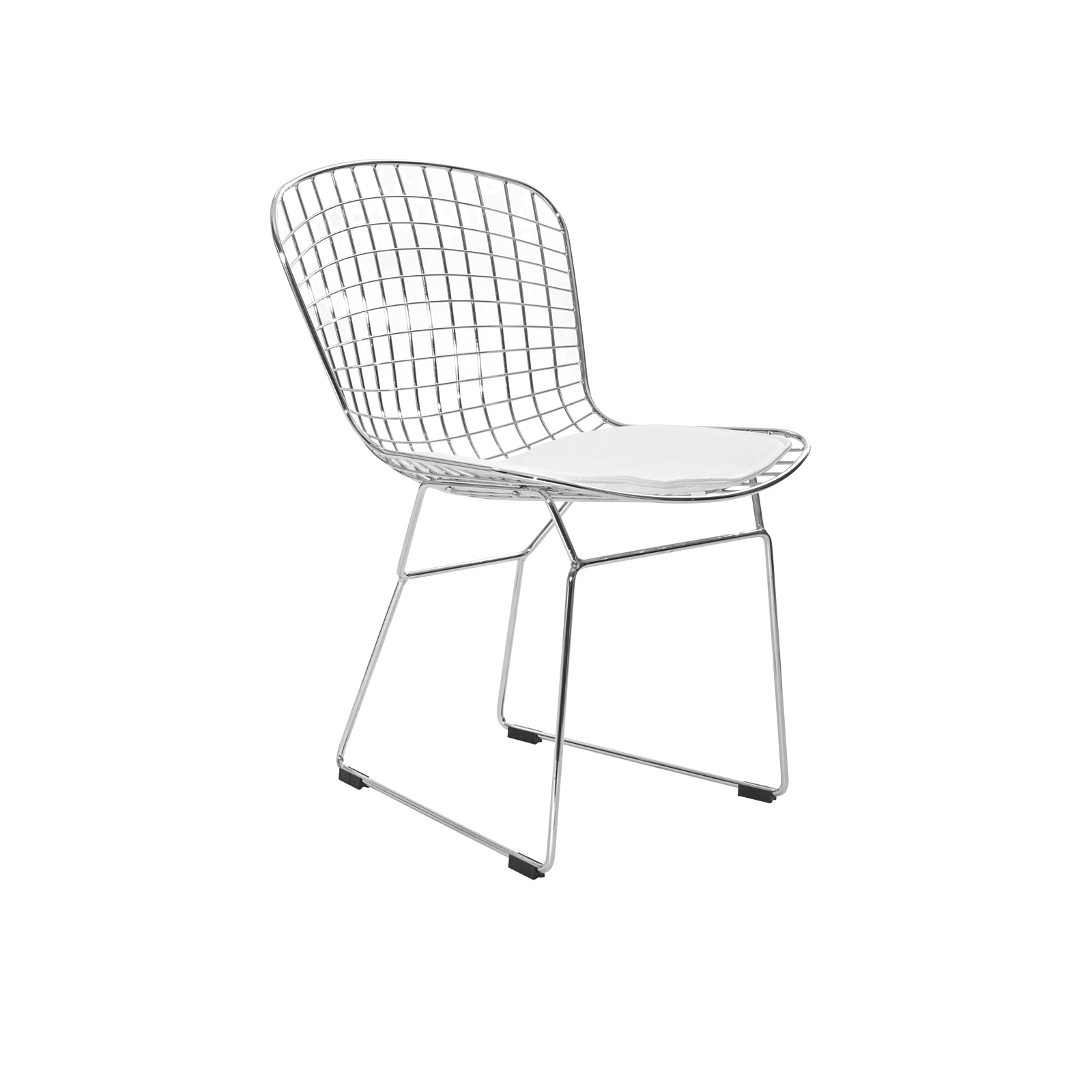 bertoia side chair zero gravity office uk rentals event furniture rental delivery