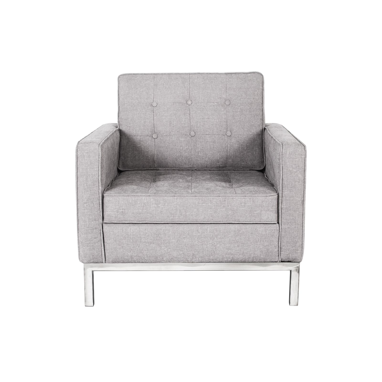 Grey Lounge Chair Florence Knoll Lounge Chair Rentals Event Furniture