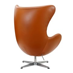 Jacobsen Egg Chair Leather Wheelchair And Walker Arne Rentals Event Furniture