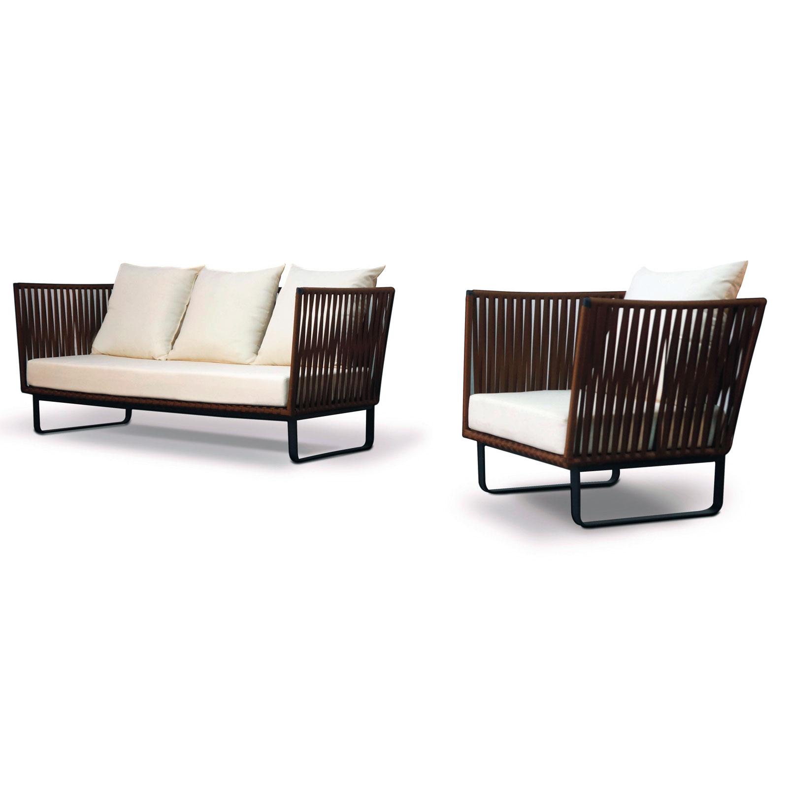 outdoor sofa furniture restoration hardware leather lancaster rentals event rental delivery
