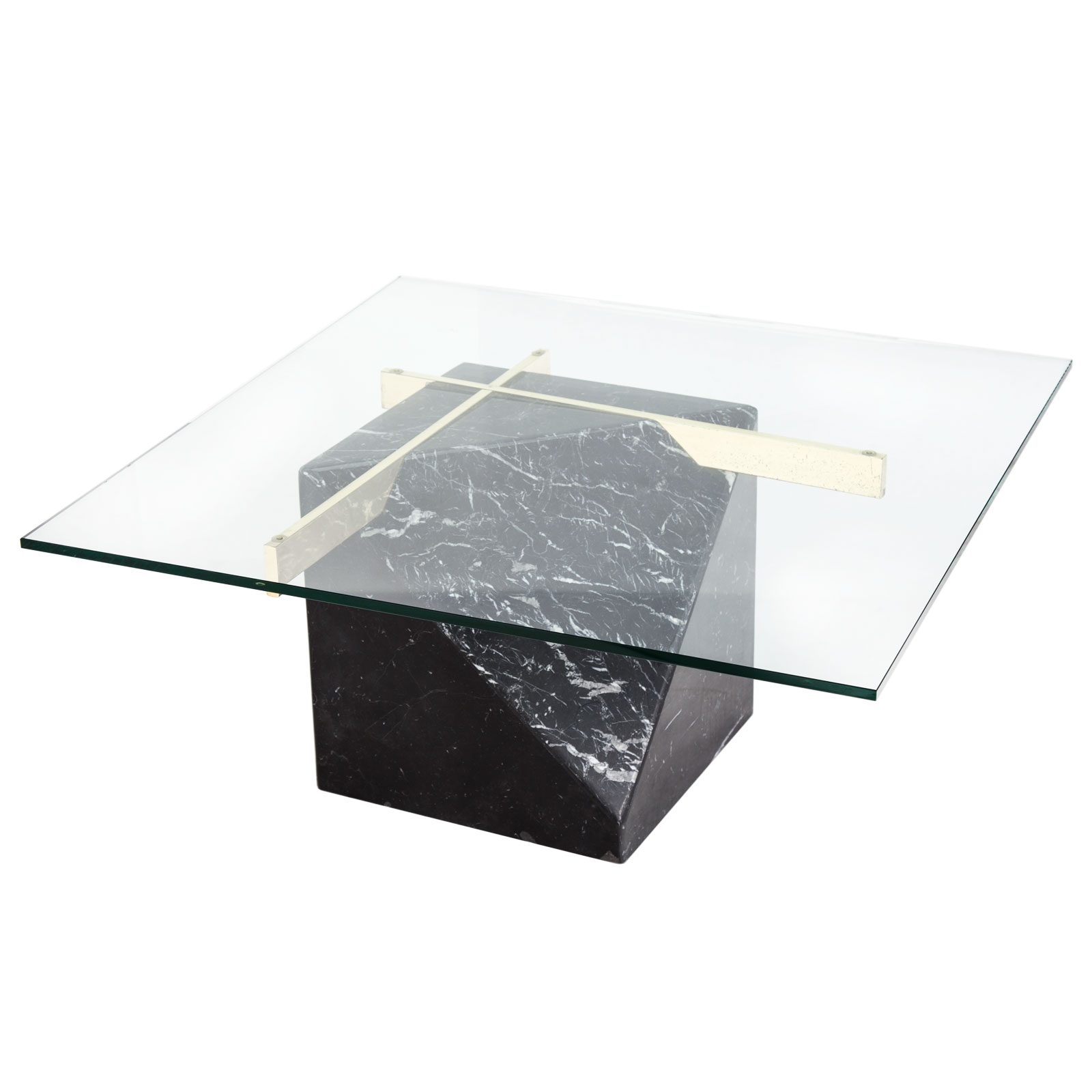 artedi marble coffee table rentals