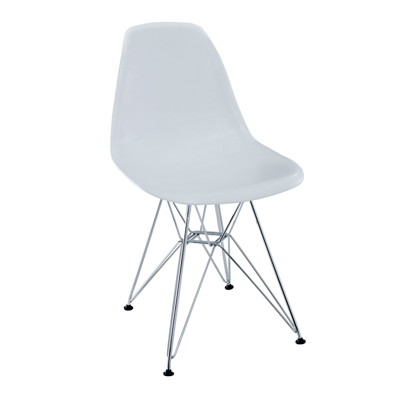 eames chair white recliner outdoor chairs uk side rentals event furniture rental