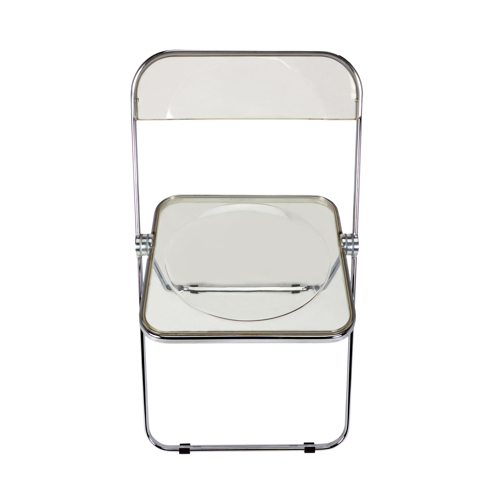 Folding Chairs For Rent Giancarlo Piretti Plia Folding Chair Rentals Furniture