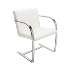 Chair For Rent Worn Leather Repair Brno Rentals Mies Van Der Rohe Delivery Formdecor