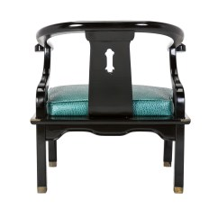 Teal Lounge Chair Hanging With Stand Pier One Horseshoe Rentals Event Furniture Rental