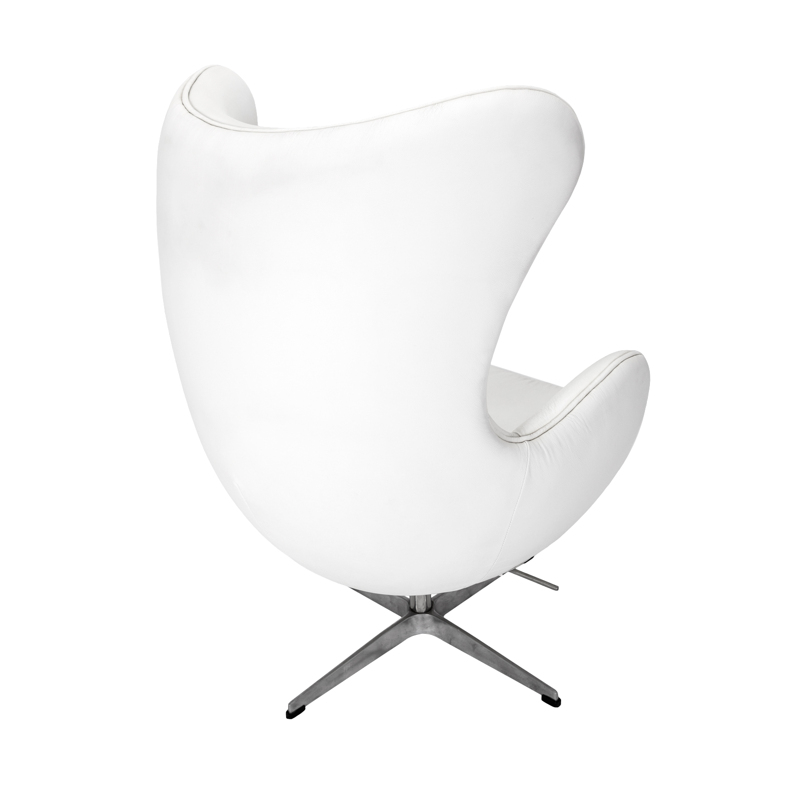white chair rentals vitra eames eiffel egg event furniture rental delivery