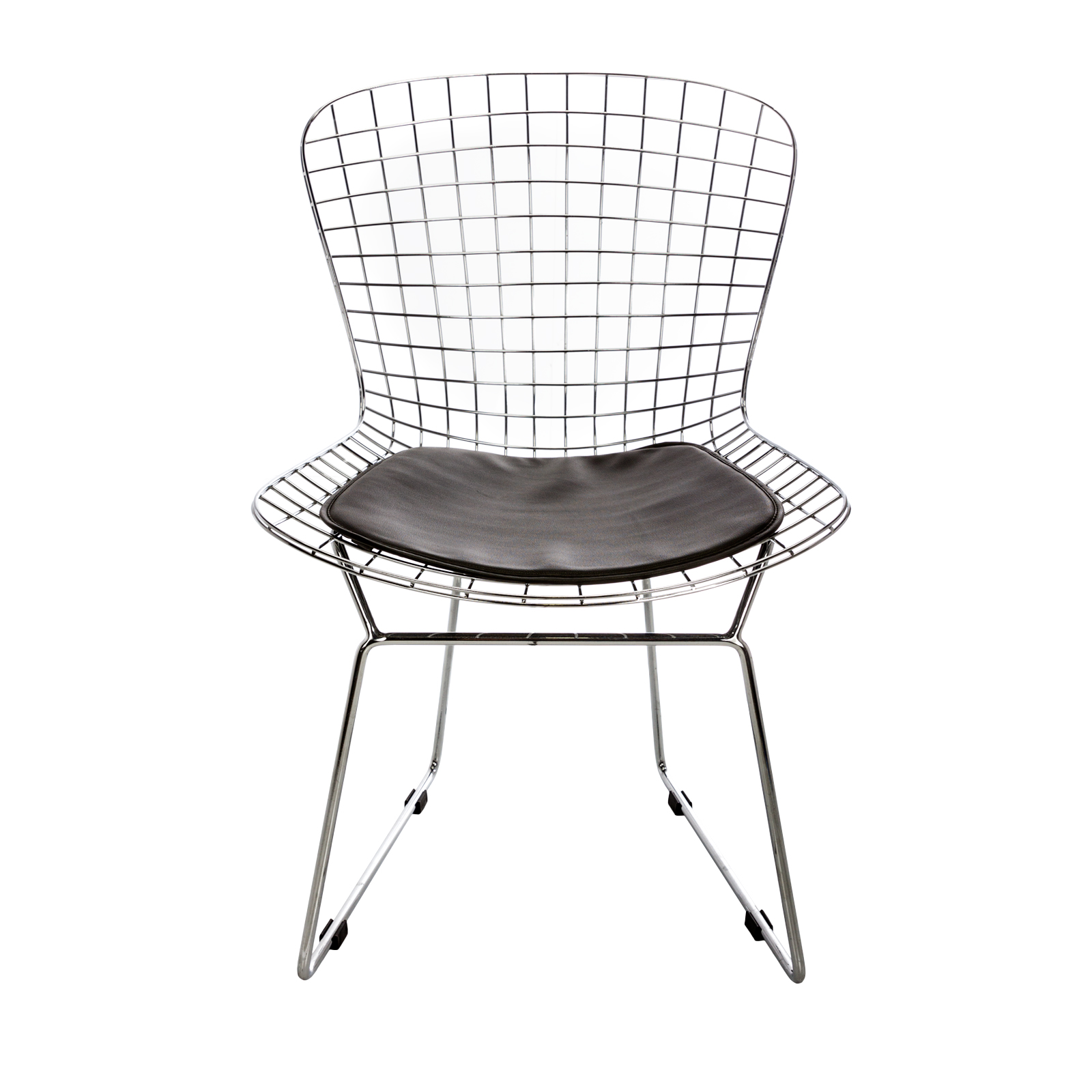 bertoia side chair the best harry rentals event furniture rental