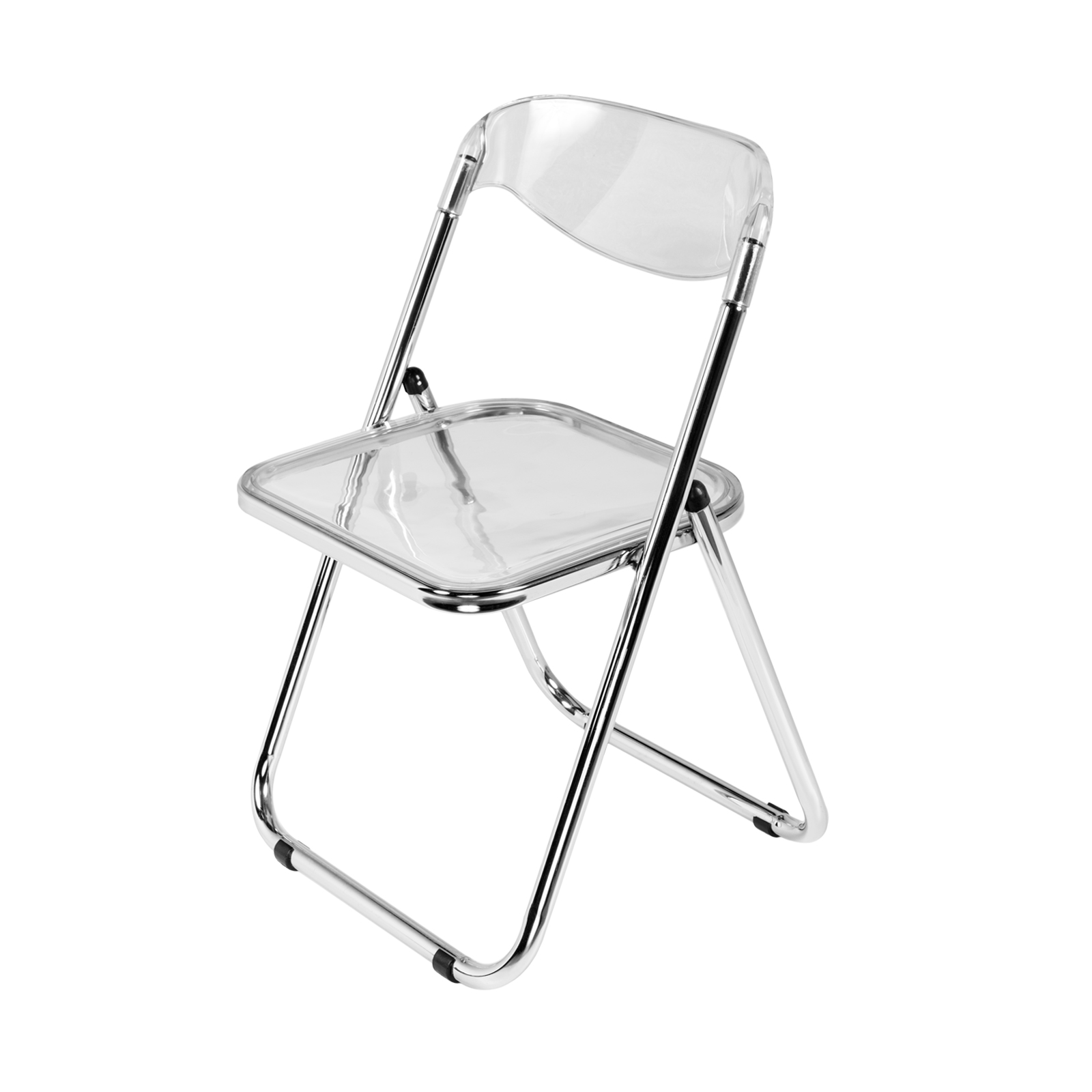 Lucite Folding Chairs Lucite Folding Chair Rental Trade Show Furniture Rental