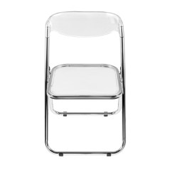 Folding Chairs For Rent Chair Gym Twister Lucite Rental Trade Show Furniture