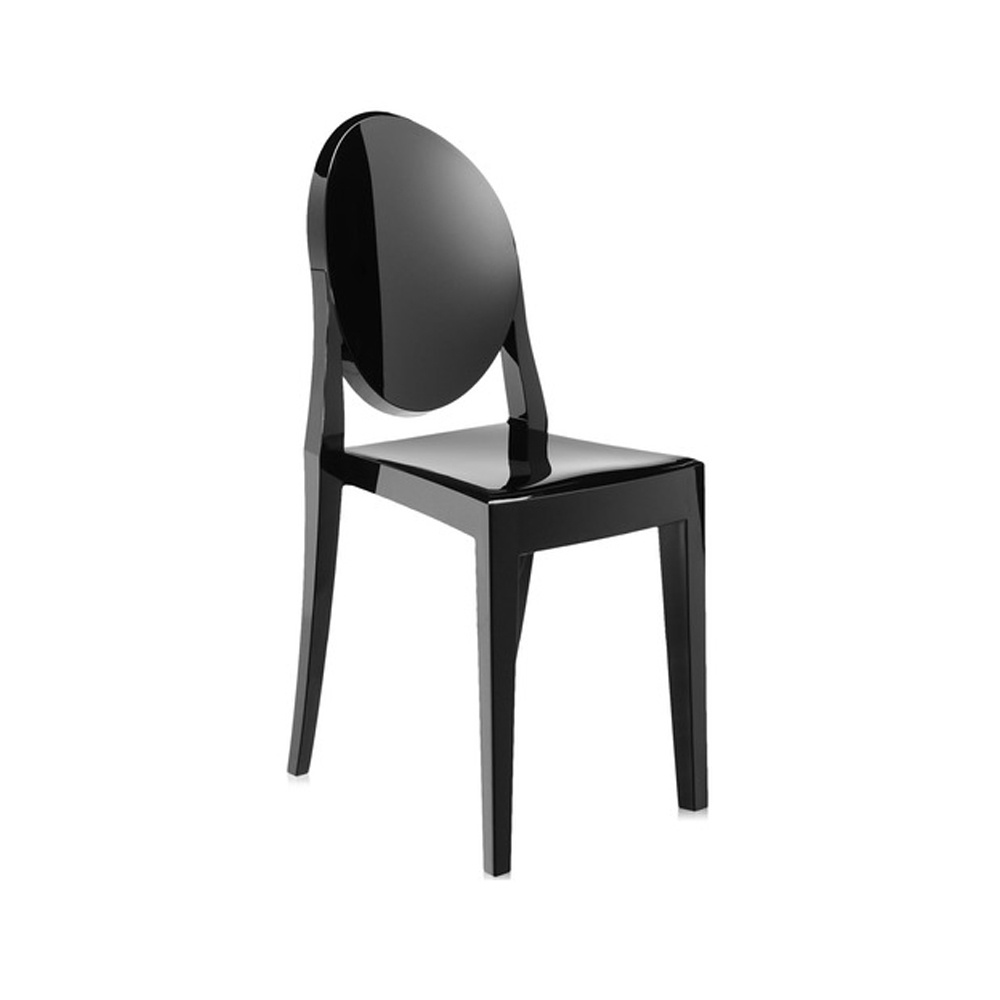 ghost chair rental baby walking victoria black event trade show furniture