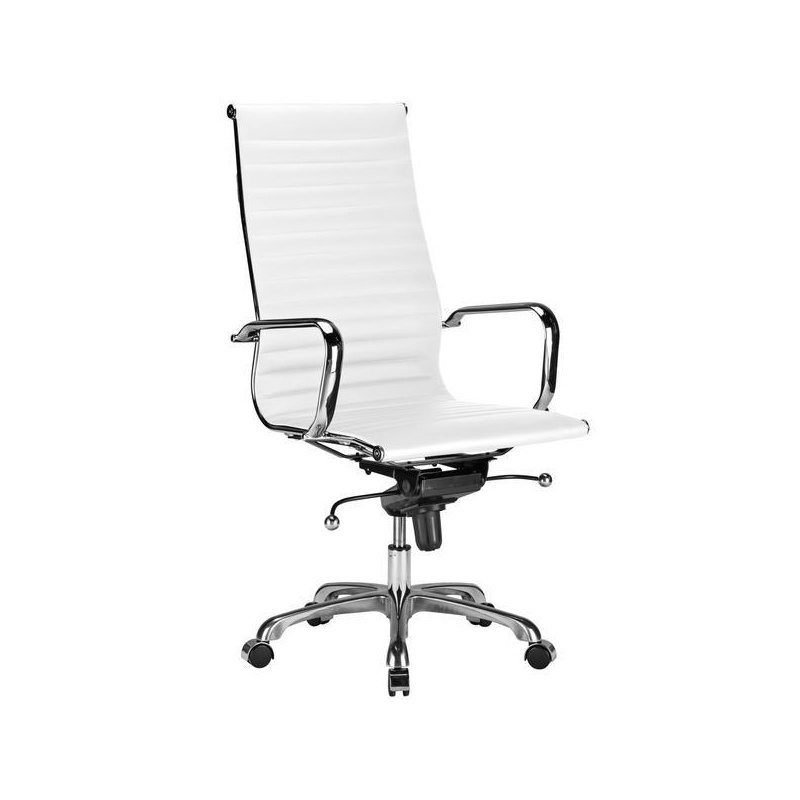 office chair rental hanging wicker egg canada eags high white event trade show furniture