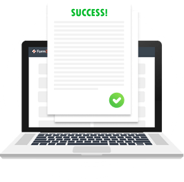 HIPAA Compliant Online Intake Form Packet