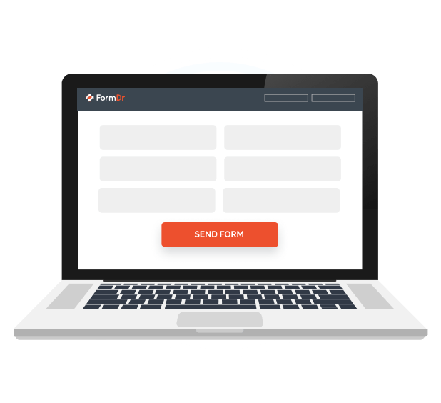 Prefilled HIPAA Compliant Forms