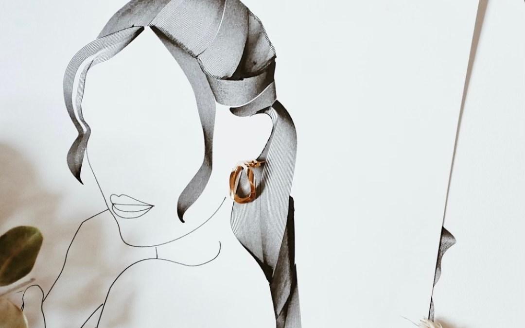 Julia Maufay & APRIL PLEASE : Le Bijou Multi-Formes
