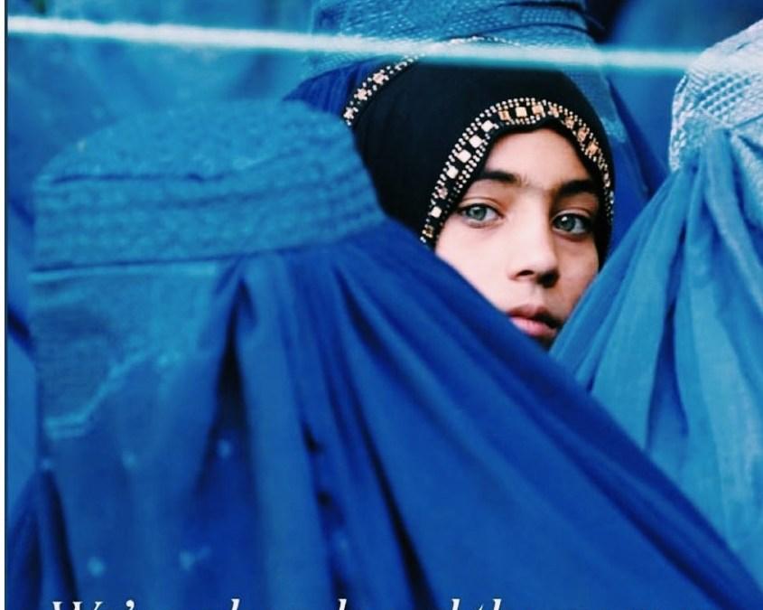 Le monde est Kaboul