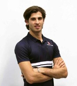 Antonio Giovinazzi - Sauber F1 Team
