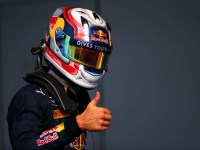 Pierre Gasly - Red Bull Racing Junior