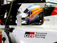 Fernando Alonso - Toyota Gazoo Racing