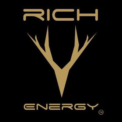 Rich Energy logo