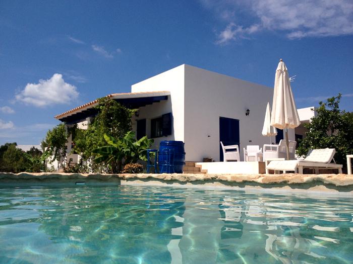 CASA RURAL SA BARDA  Formentera IN alquiler de casas y apartamentos