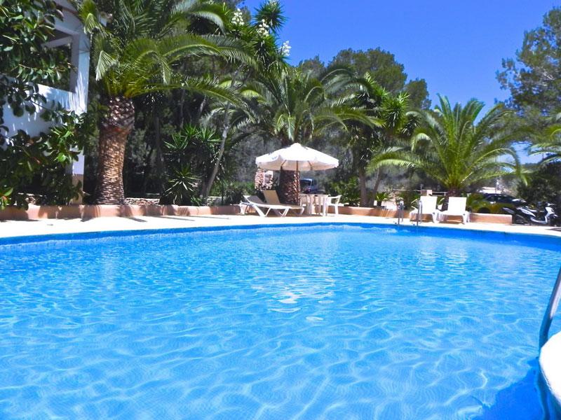 APARTAMENTOS EN MIGJORN  Formentera In alquiler de casas