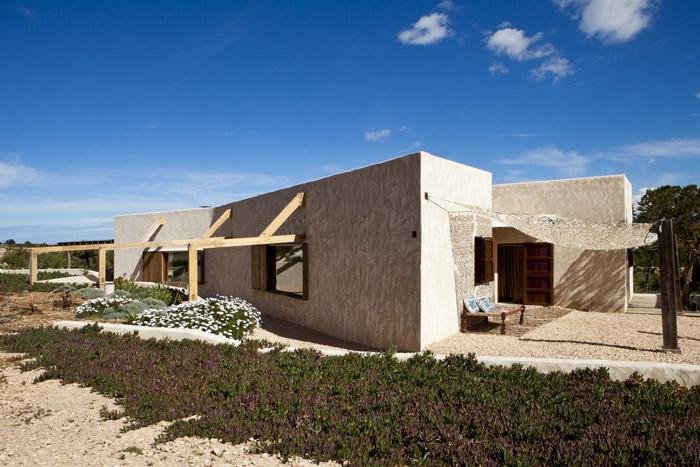 CASA SIENNA  Formentera In alquiler de casas y apartamentos