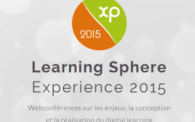 7 Webconférences sur le Digital Learning