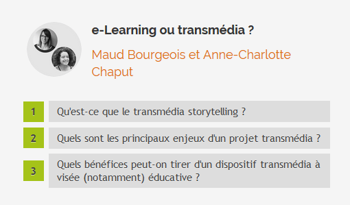 Learning Sphere TransMedia
