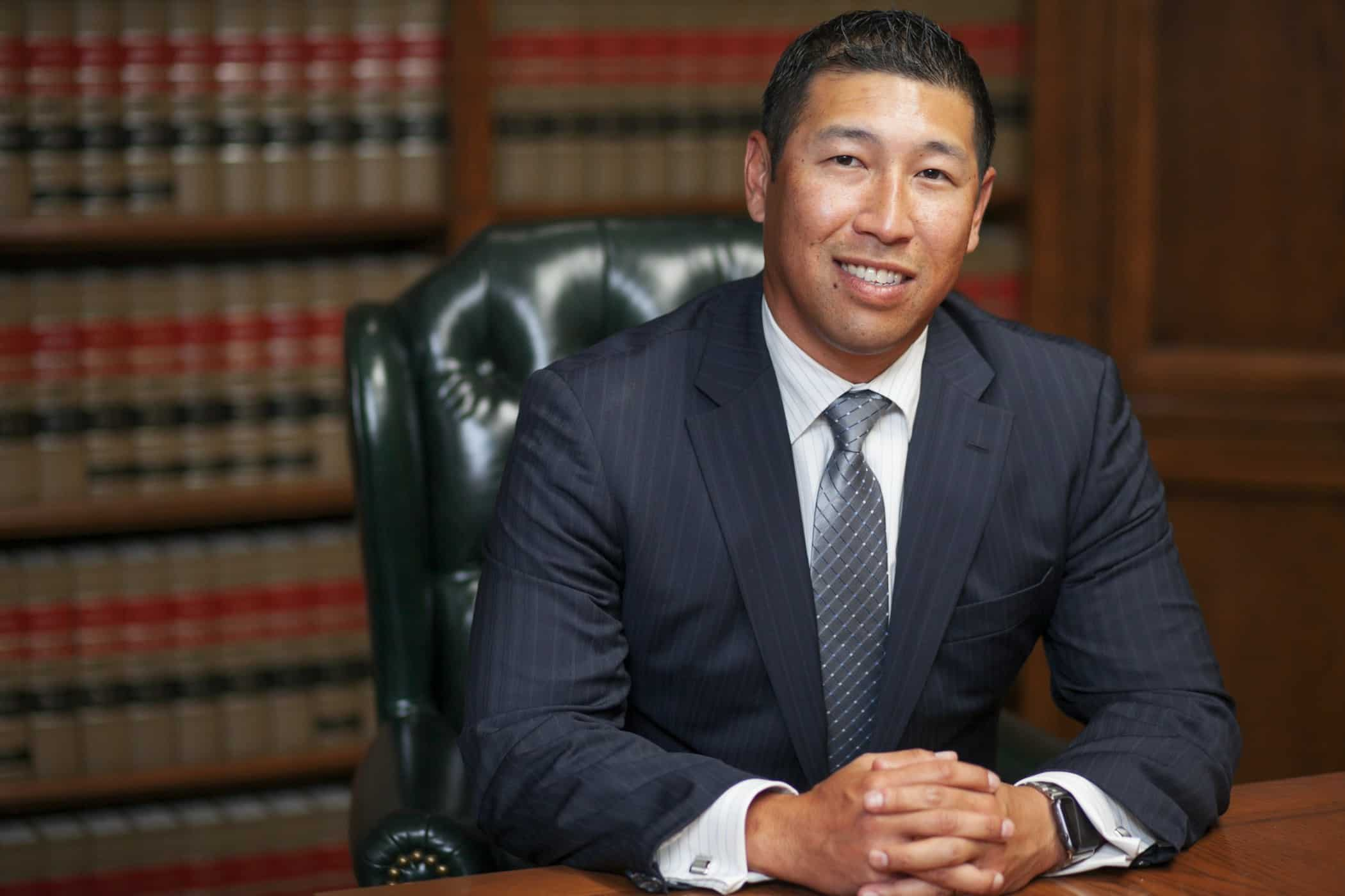 James Kim, Senior Case Analyst